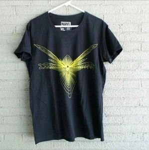 Marvel The Wasp Loot Crate Exclusive T-shirt XL